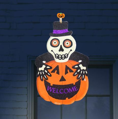 Kiếm doanh thu khủng với những dịch vụ mùa Halloween 11