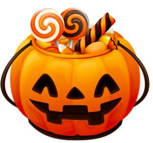 Giới thiệu những mẫu vector Halloween phổ biến 1