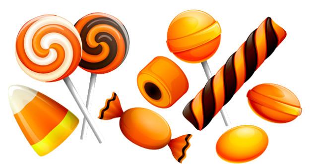 Giới thiệu những mẫu vector Halloween phổ biến 4