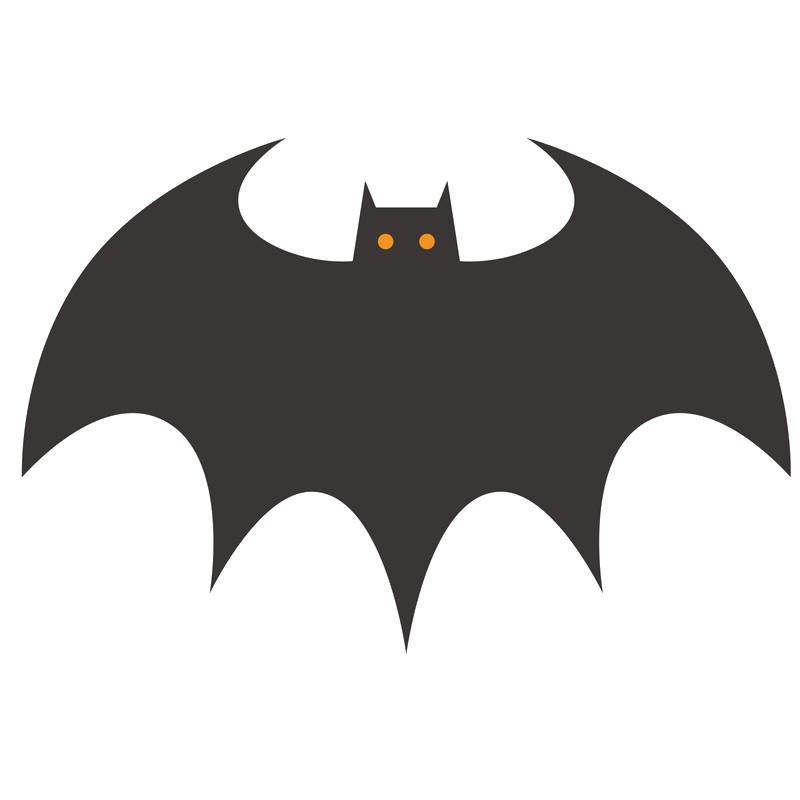 Giới thiệu những mẫu vector Halloween phổ biến 9