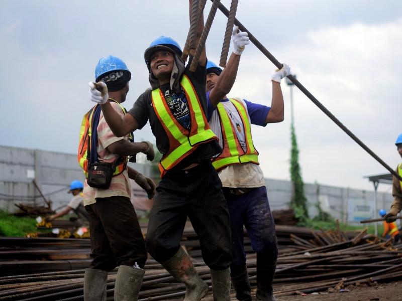 Chứng chỉ an toàn lao động trong xây dựng