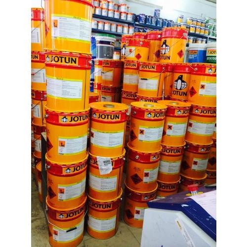 Tổng đại lý sơn công nghiệp Jotun giá rẻ tại TPHCM