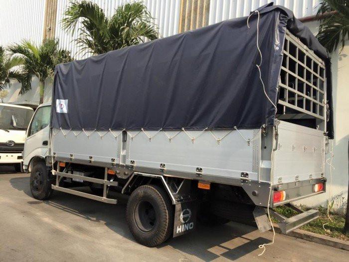 Có nên mua xe tải Hino giá rẻ không?