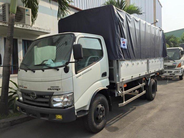 Một số lưu ý khi chọn mua xe tải Hino