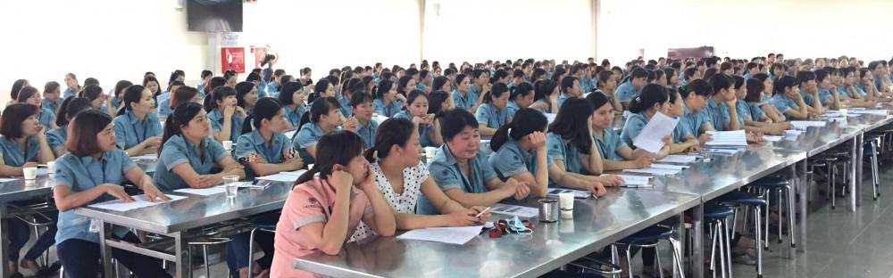 Huấn luyện an toàn lao động theo Nghị Định 44/NĐ-CP
