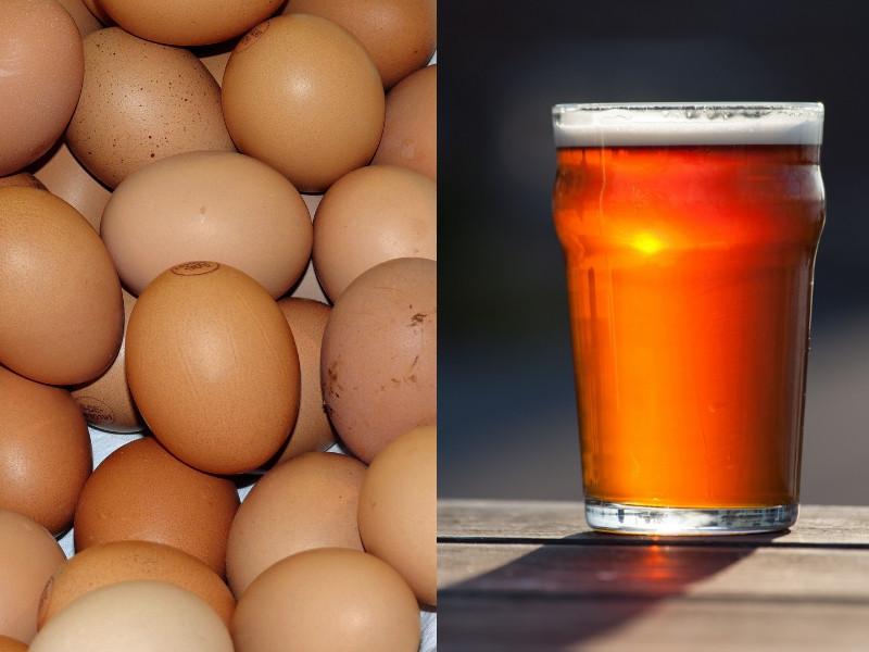 Gội đầu với bia tuyệt chuyên giúp chăm sóc và phục hồi tóc hư tổn hiệu quả(1)