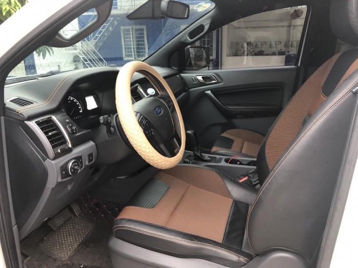 Chọn mua xe Ford Ranger Wildtrak 3.2 đời 2017