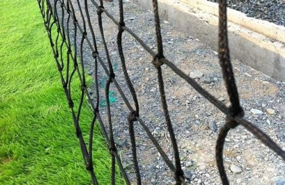 Lưới bao che cho sân Tennis giá tốt khu vực Hà Nội