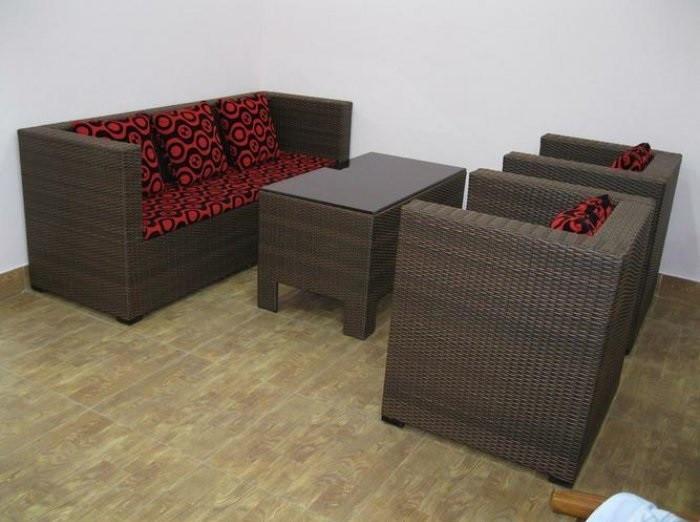 Những mẫu bàn ghế cafe giá rẻ được ưa chuộng(10)