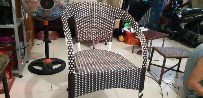 Mẫu bàn ghế cafe ngoài trời đẹp(1)