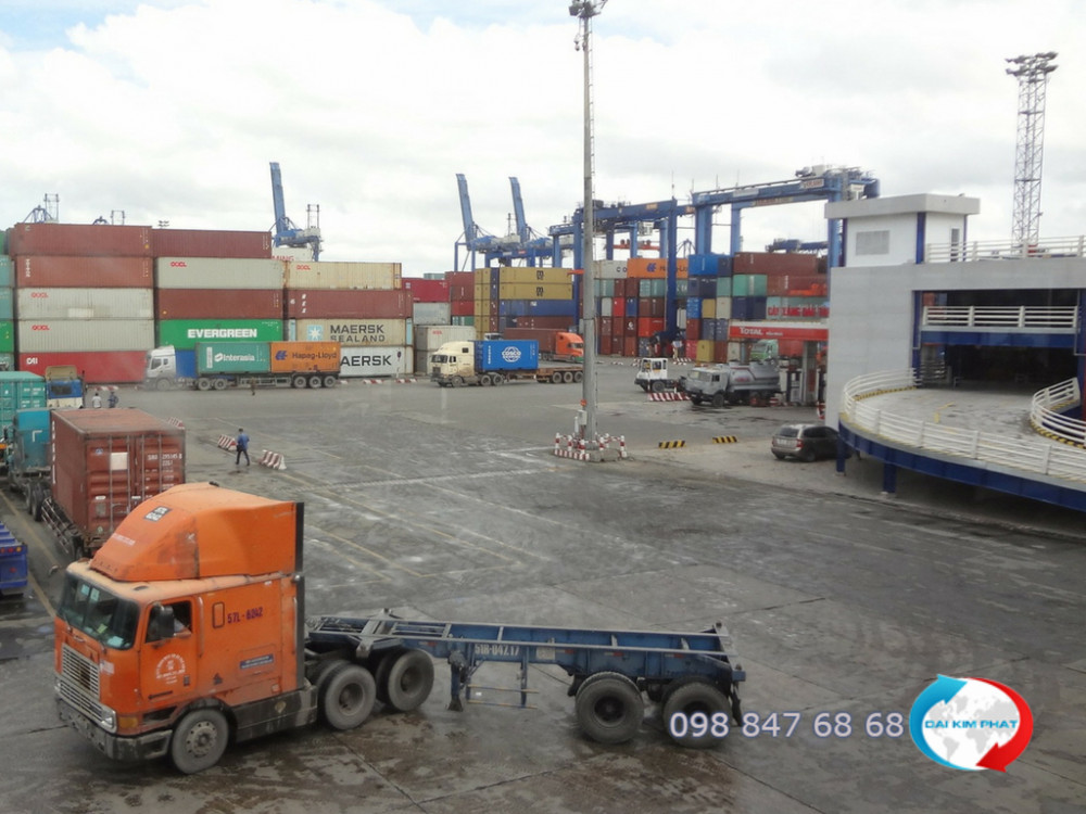 Door to Door trong logistics - Cẩm nang làm hàng Door to Door quốc tế