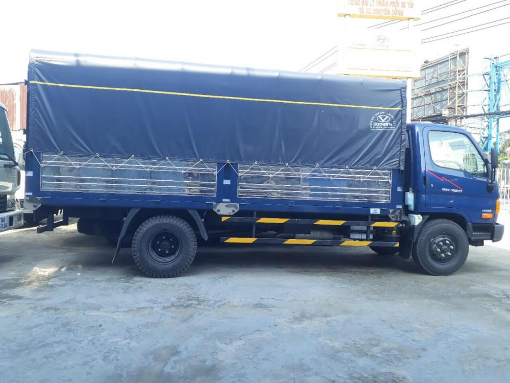 Khi mua trả góp xe tải Hyundai 8 tấn HD800 tại Buôn Ma Thuột cần chuẩn bị những gì?