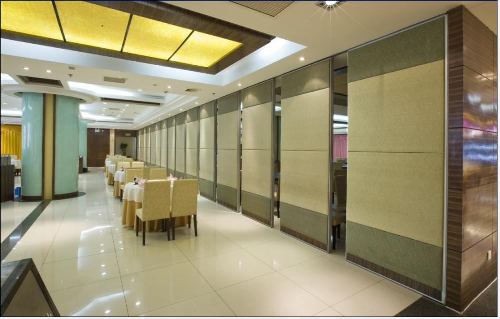 Bạn cần chọn những cơ sở uy tín và có nhiều kinh nghiệm cho vách ngăn nhà hàng của mình