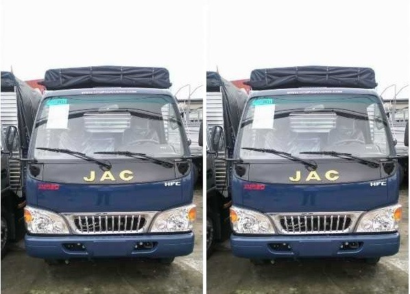 Mua xe tải Jac 2t4 trả góp tại TPHCM(3)