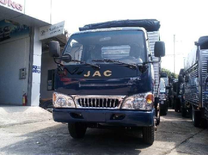 Chọn mua xe tải nào trong phân khúc xe tải 2t4 vào thành phố (3)