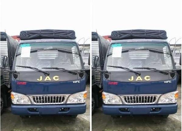 Trong tầm giá 300 triệu có nên mua xe tải jac 2t4?(1)