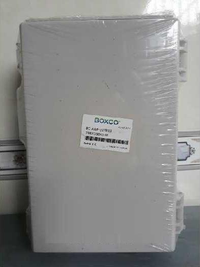 Bảng báo giá vỏ tủ điện chống nước, chống thấm