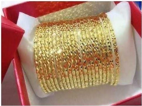 Kinh nghiệm sử dụng, bảo quản trang sức mạ vàng