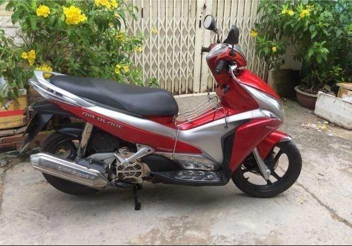 Thủ tục hành chính sang tên khi mua bán xe máy, xe mô tô