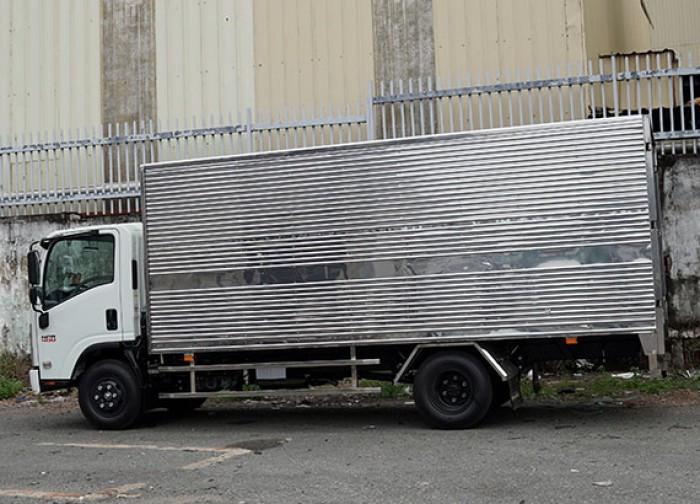 Mua xe tải Isuzu 3.5 tấn trả góp