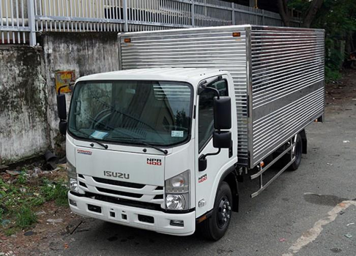 Thông số kỹ thuật xe tải 3.5 tấn Isuzu(6)