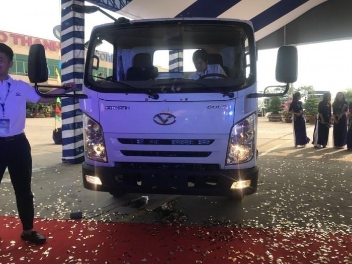 So sánh xe tải Hyundai 3.5 tấn và Isuzu 3.5 tấn(4)