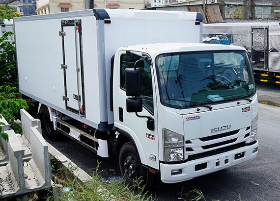 Tư vấn chọn mua xe tải 3 tấn rưỡi(1)