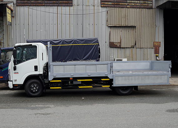 Thông số kỹ thuật xe tải 3.5 tấn Isuzu (8)