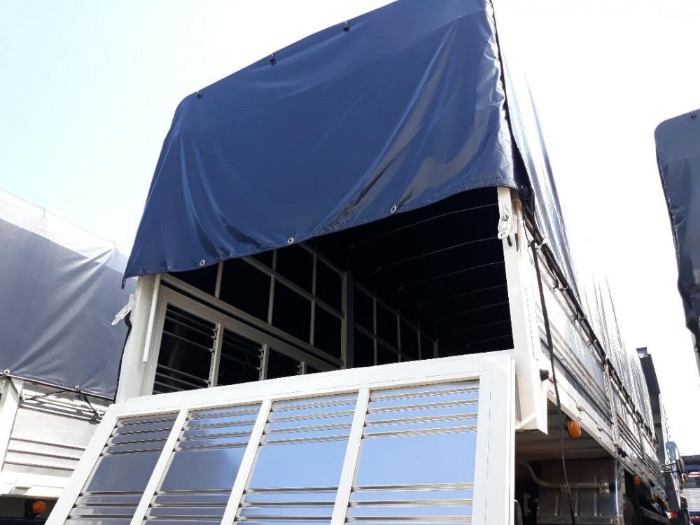 thùng xe tải Isuzu VM 8t2