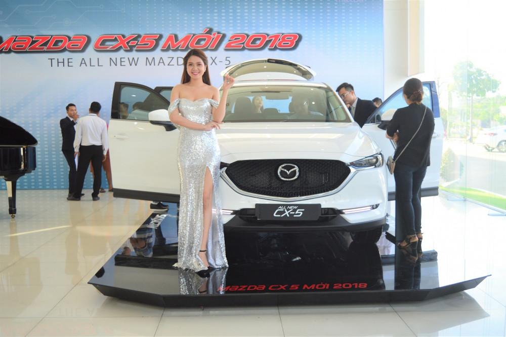 Giới thiệu Showroom Mazda Bình Dương(1)