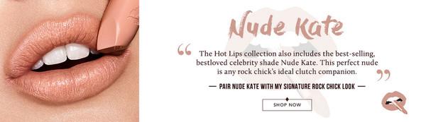 Son Charlotte Tilbury Hot Lips với 16 màu son cá tính(3)