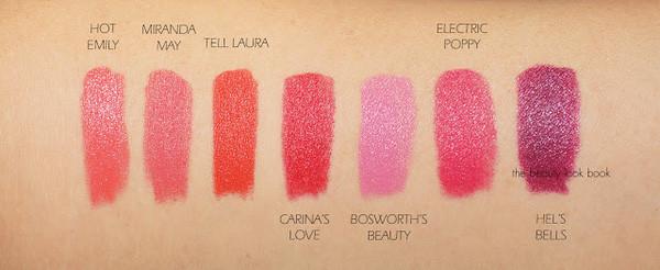 Son Charlotte Tilbury Hot Lips với 16 màu son cá tính(22)