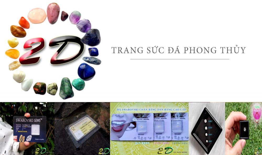 Kim cương nhân tạo swarovki gems