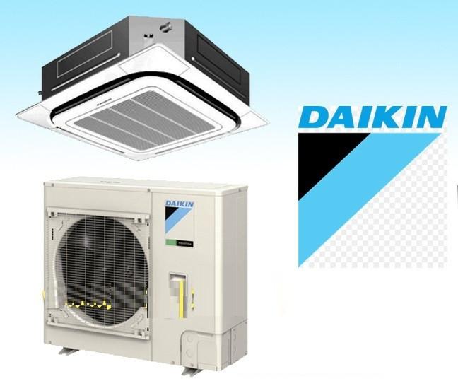 Tìm hiểu tính năng máy lạnh âm trần Daikin FCQ71KAVEA (3Hp) Inverter