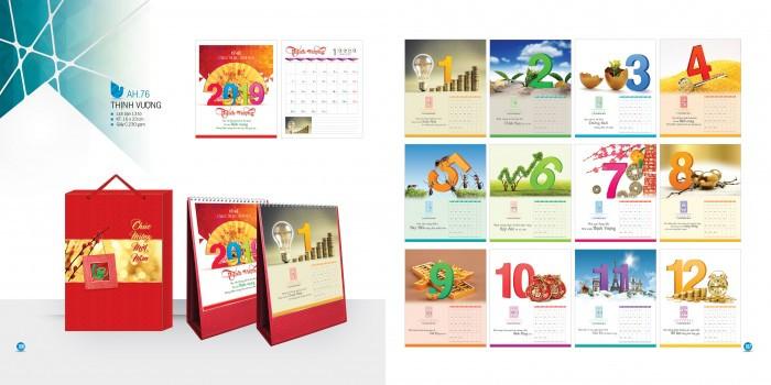 Thiết kế lịch độc quyền - Giải pháp truyền thông thương hiệu hiệu quả (8)