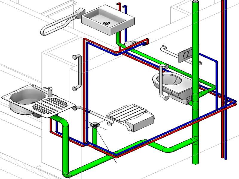 Cách chọn công suất máy bơm tăng áp điện tử dựa trên số tầng