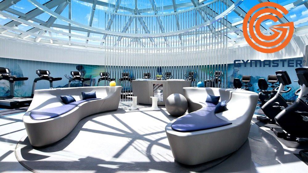 Phòng gym, lợi thế cạnh tranh của các khách sạn hiện đại