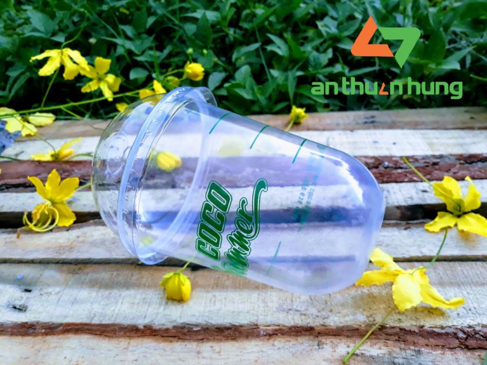 Top 10 công ty sản xuất ly nhựa uy tín và chất lượng nhất ở TPHCM