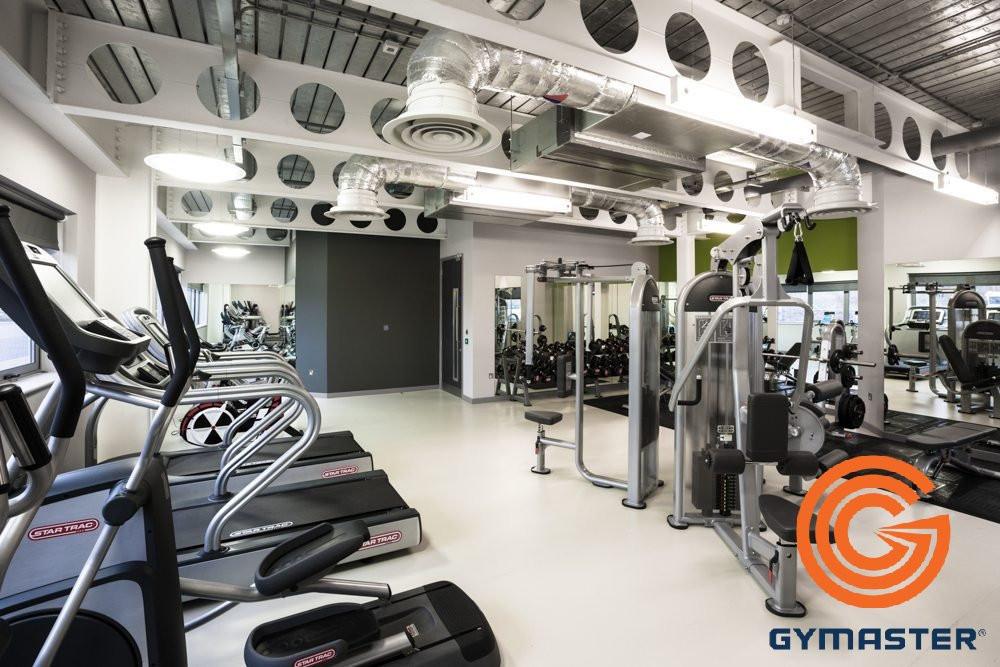 Phòng gym cho doanh nghiệp, đãi ngộ tuyệt vời cho nhân viên