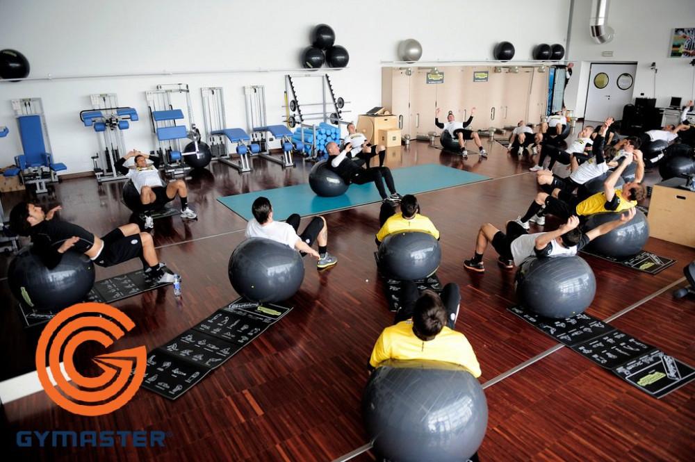 Lý do công ty cần một phòng tập gym cho nhân viên