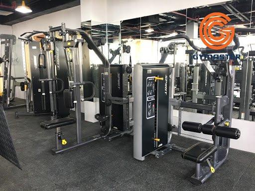 Tại sao Hotel – Resort nên chọn thiết bị Spirit cho phòng Gym