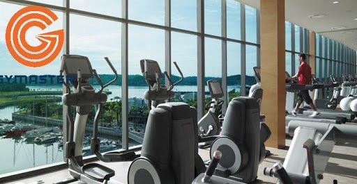 Đẳng cấp Hotel, Resort khi tích hợp Gym gia tăng dịch vụ cho khách hàng lưu trú