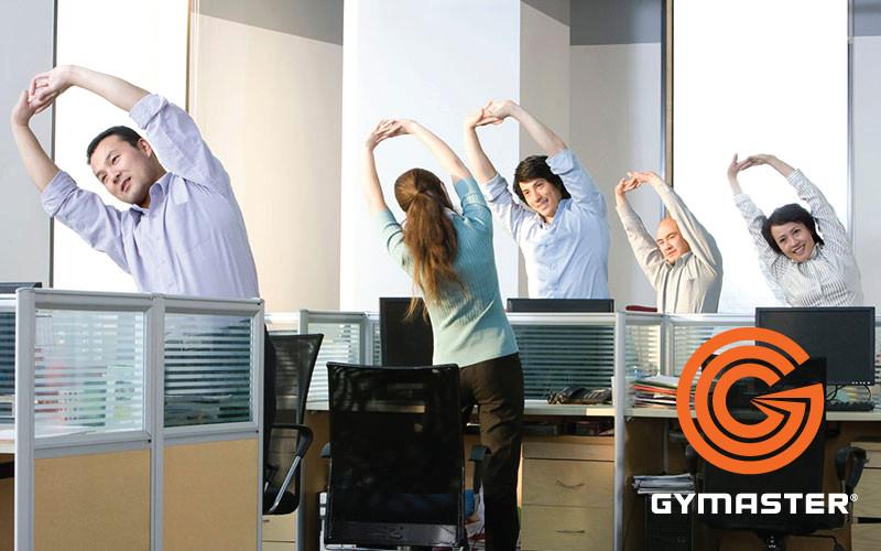 Hướng dẫn tập Gym tại chỗ cho dân văn phòng