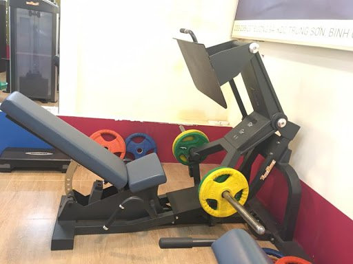 Có nên mua máy tập Gym giá rẻ?