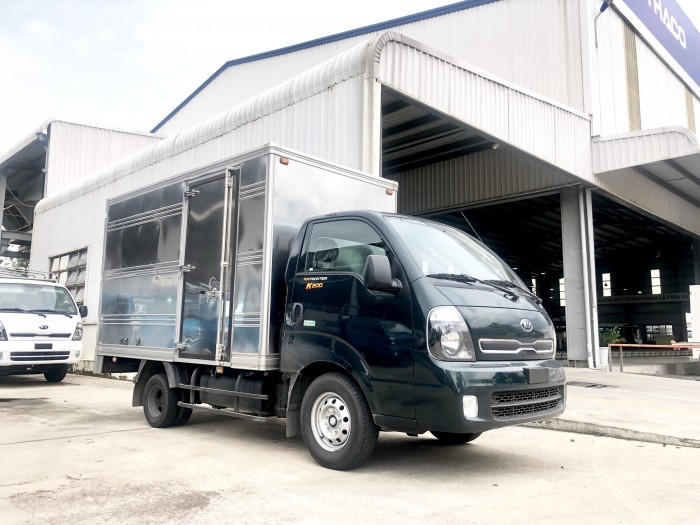 Báo giá xe tải Thaco K200 1t9
