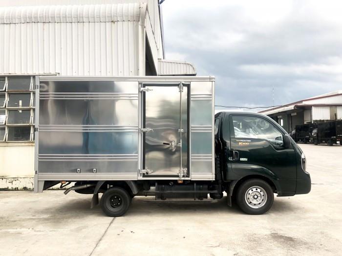 Báo giá xe tải Kia Thaco K200 1t9