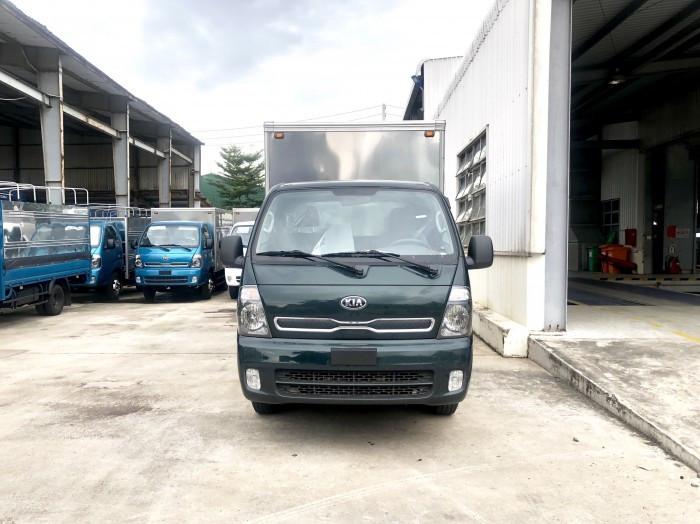 Mua xe tải Thaco K200 1t9 ở đâu tốt nhất?