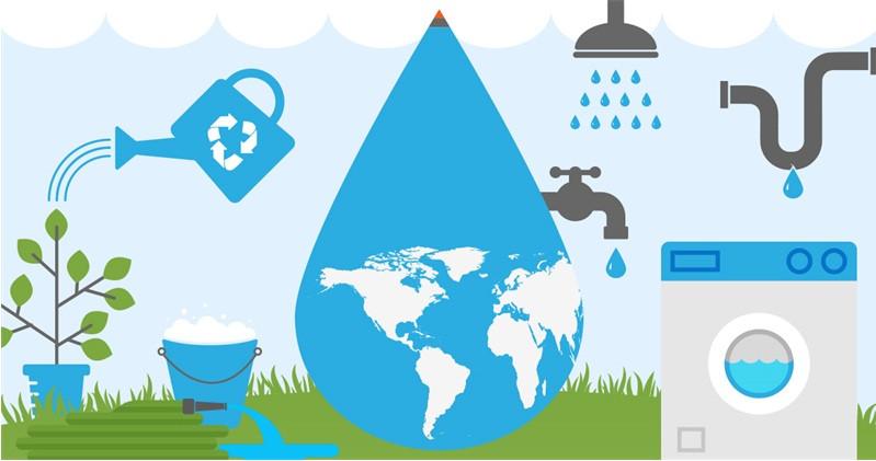 Máy bơm tăng áp biến tần tiết kiệm điện nước đến 50 phần trăm