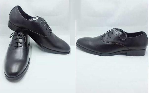 Mẹo nhận biết giày da nam thật giả(3)