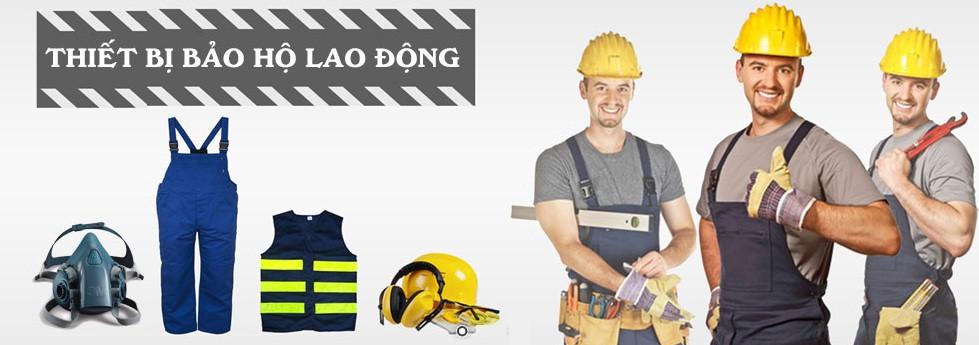 Chọn mua đồ trang bị bảo hộ lao động ở đâu tốt nhất?